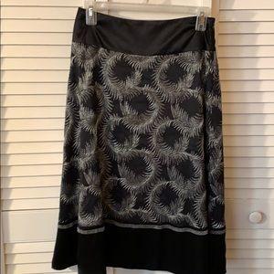 Monsoon European Skirt
